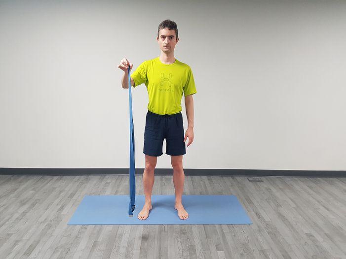 Que ejercicios son necesarios a la osteocondrosis de la espalda