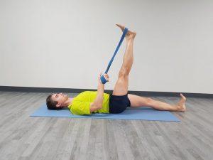 "serie de yoga ""trabajo profundo de piernas""  callateyhazyoga"