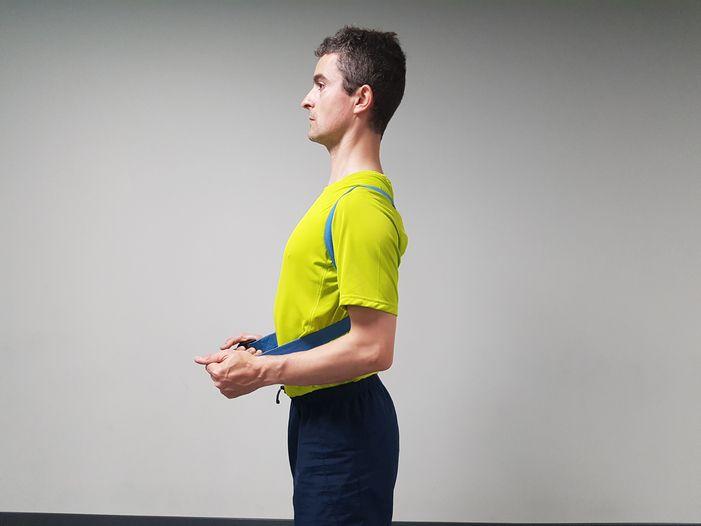 soporte para el dolor de cuello