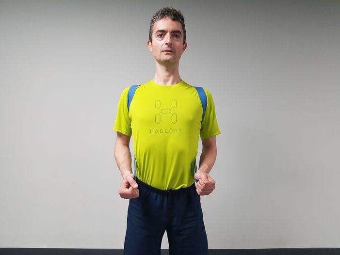 Cinturon para el dolor de cuello