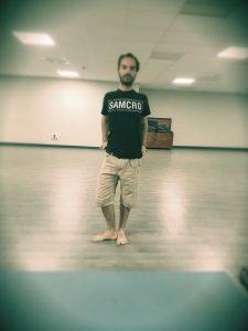 secuencia de yoga preparando virabhadrasana iii