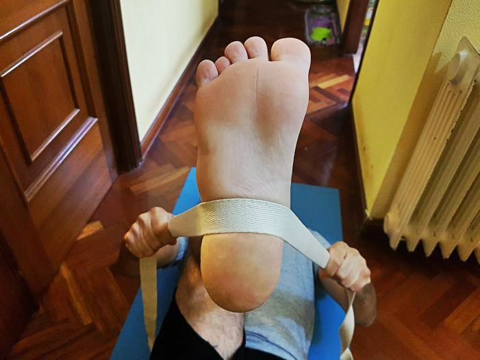 cinturon-pie-yoga