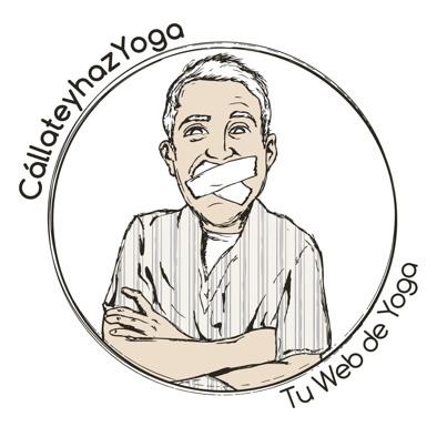 logo de callateyhazyoga