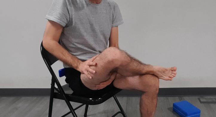 caderas en yoga