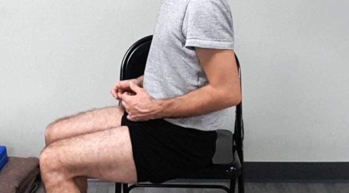 torsiones en yoga