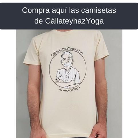 camisetas de callateyhazyoga