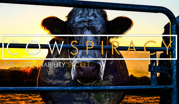 documental Cowspiracy