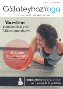 Revista de Yoga número 3