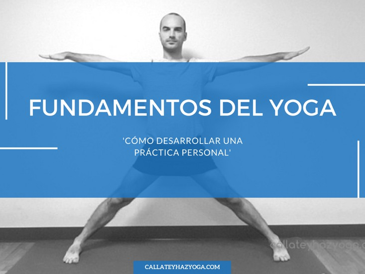 cómo enseñar yoga