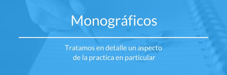 monográficos de yoga