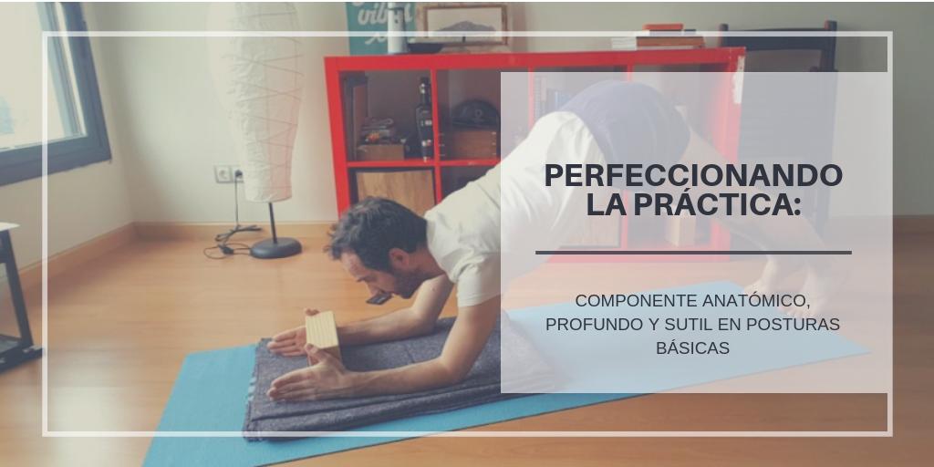 talleres de Yoga en Madrid