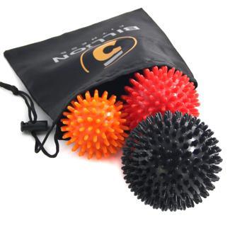 bolas de masaje miofascial
