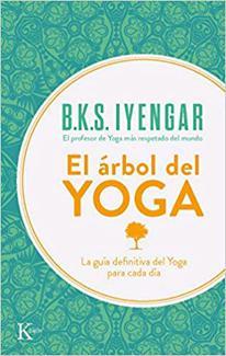 el árbol del yoga de iyengar
