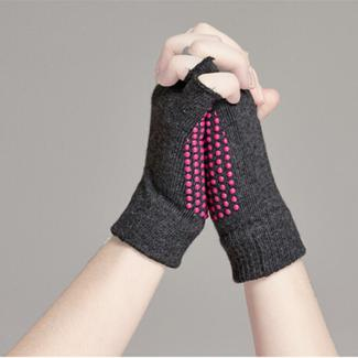 guantes para yoga