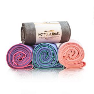 toalla para yoga