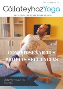 Revista de Yoga Número 13 de Febrero