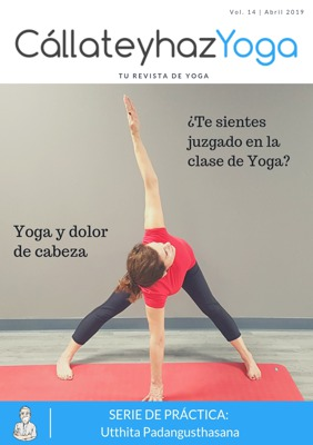 Revista de Yoga Número 14 de Abril de 2019