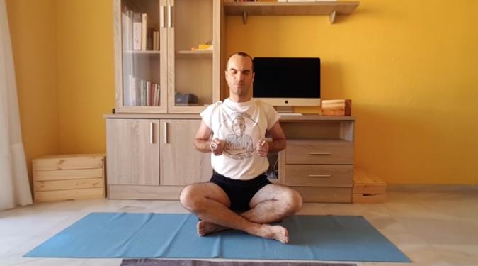 yoga para el descanso