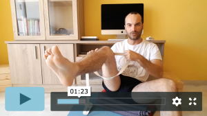 dolor de isquiotibiales y Yoga