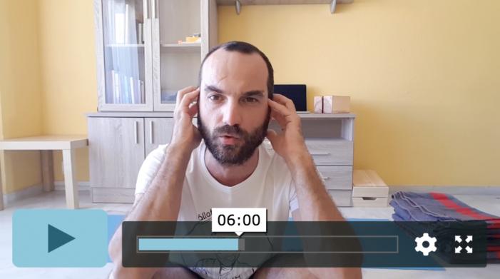 dolor de oidos y Yoga