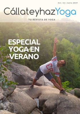 Revista de Yoga
